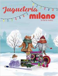Juguetería Milano