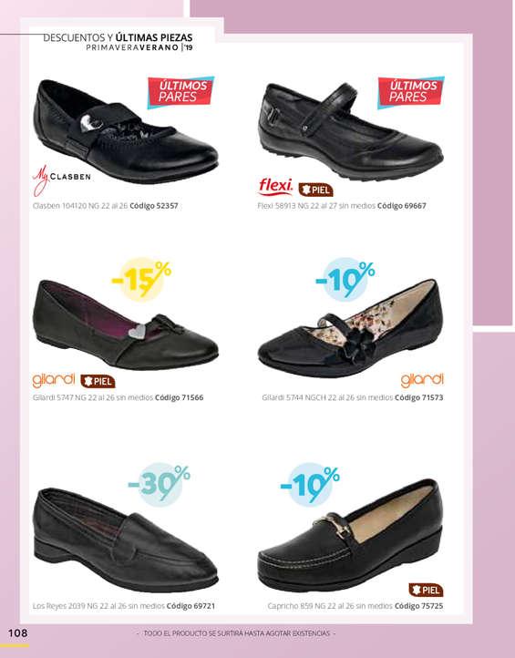 5f436c1c Zapato escolar en Heróica Puebla de Zaragoza - Catálogos, ofertas y ...