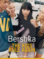 Ofertas de Bershka, Kids Rule Again