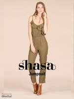 Ofertas de Shasa, Shasa Jumpsuit