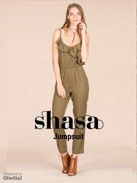 Shasa Jumpsuit