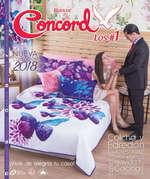Ofertas de Colchas Concord, Catálogo Colcha y Edredon