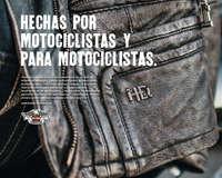 Motocicletas 2017