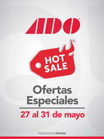 Ofertas de ADOgl, Hot Sale ADO