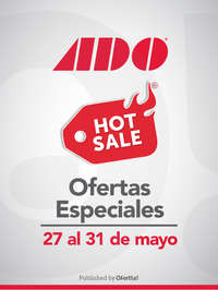 Hot Sale ADO