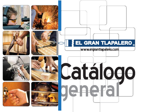 El gran tlapalero ofertas cat logos y folletos ofertia - Catalogo gran casa ...