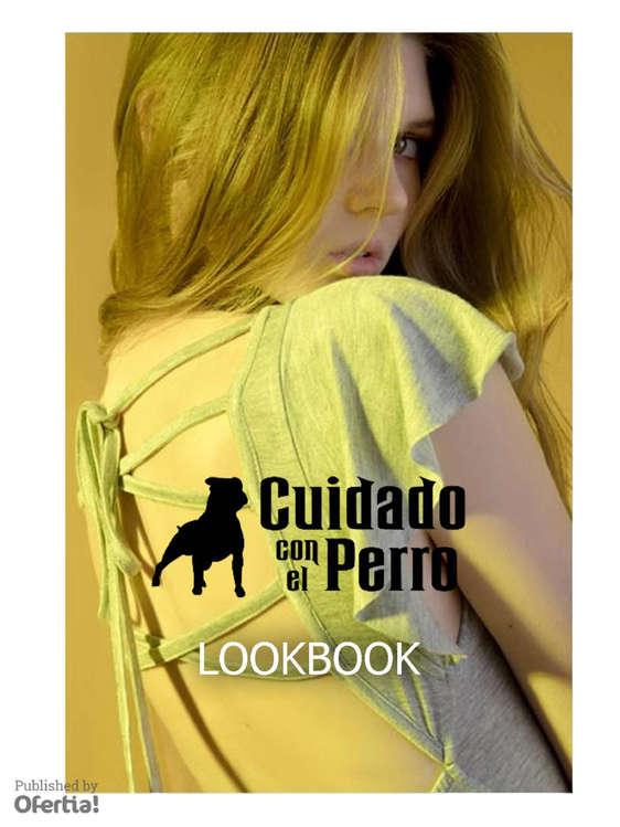 Ofertas de Almacenes García, Lookbook