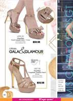 Ofertas de Cklass, Gala & glamour