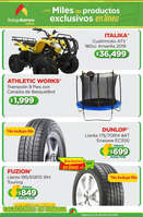 Ofertas de Bodega Aurrera, Miles de productos