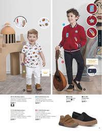 Ropa de Vestir Infantil Otoño 2017