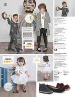 Ofertas de Andrea, Ropa de Vestir Infantil Otoño 2017