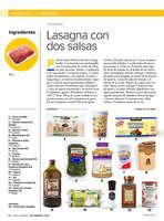 Ofertas de Costco, Revista noviembre