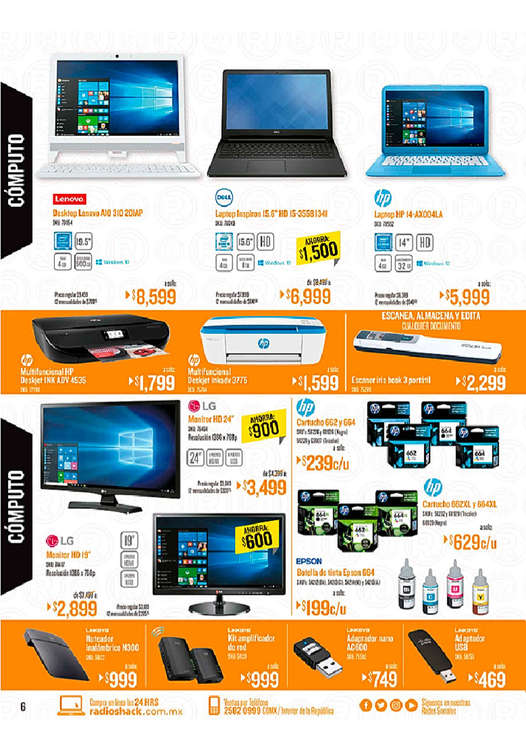 Ofertas de Radio Shack, El regalo ideal para mamá