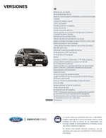 Ofertas de Ford, Ford focus 2017