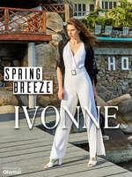 Ofertas de Ivonne, Spring Breeze 2