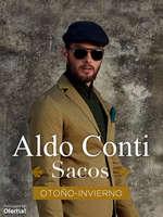 Ofertas de Aldo Conti, Sacos Otoño-Invierno