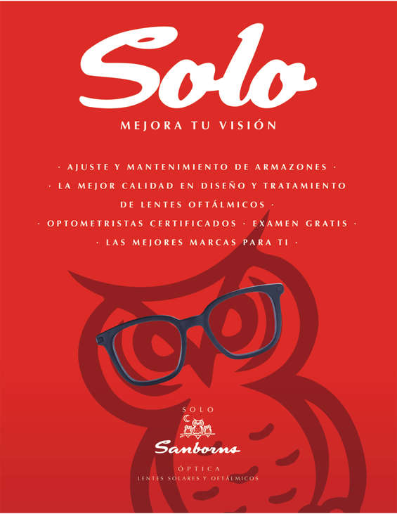 467e42f0e8 Lentes de sol progresivas en Monterrey - Catálogos, ofertas y ...