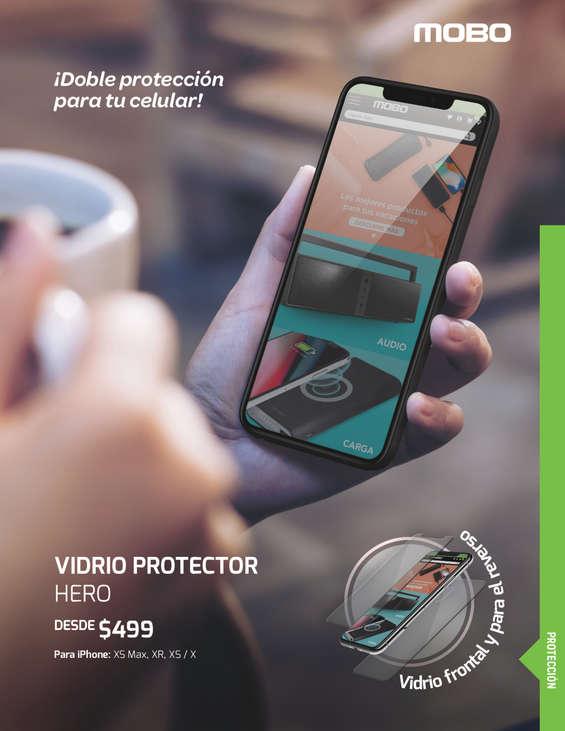 d0613980d51 Protector pantalla smartphone en Ciudad de México - Catálogos ...
