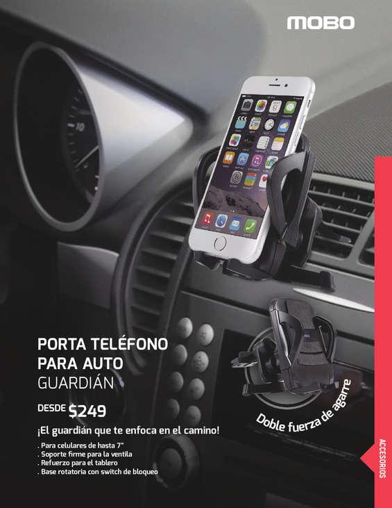 2dc3def8d34 Soporte para teléfono celular en Ciudad de México - Catálogos ...