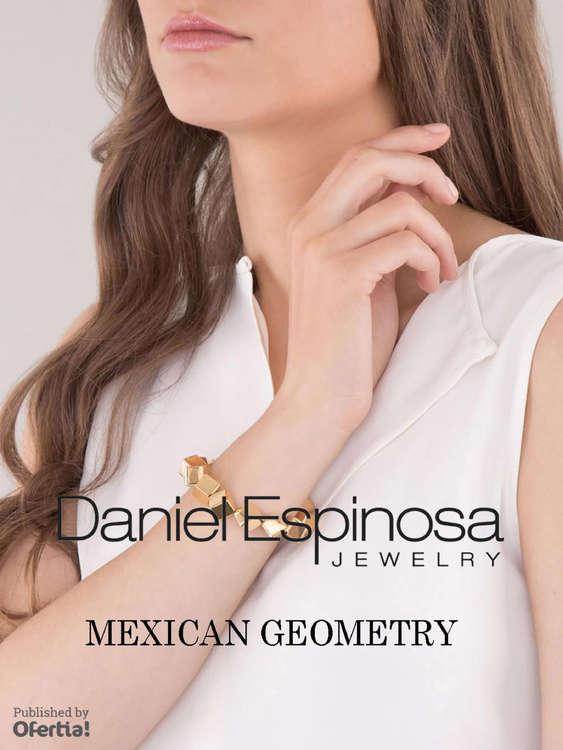 Ofertas de Daniel Espinosa, Mexican