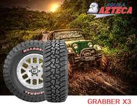 Nueva Grabber X3