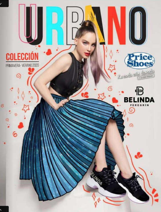 Ofertas de Price Shoes, Urbano