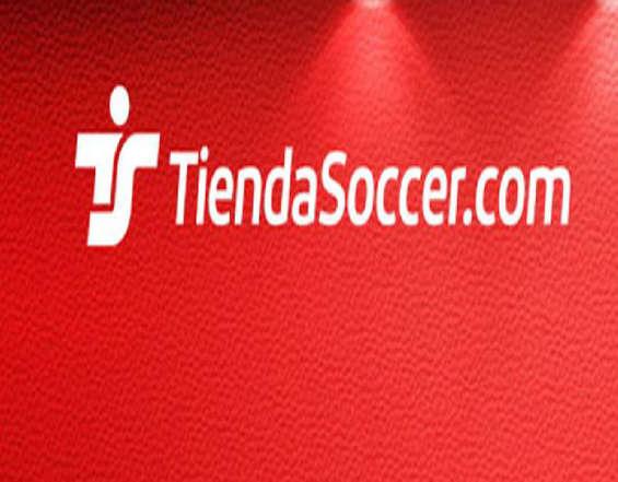 Ofertas de Tienda Soccer, Paketazos