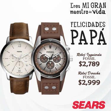 2dc775f75da2 Reloj Fossil en Guadalajara - Catálogos