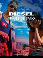 Ofertas de Diesel, Trajes de baño