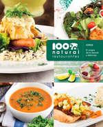 Ofertas de 100% Natural, Menú Cenas
