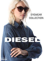 Ofertas de Diesel, Eyewear Collection Her