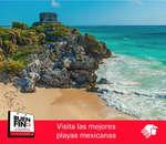 Ofertas de Aeromexico, En el Buen Fin visita las mejores Playas Mexicanas