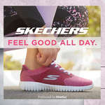 Ofertas de Skechers, Feel Good