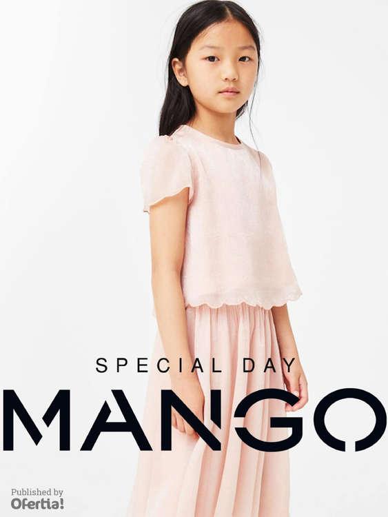 Ofertas de Mango, Special Day