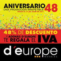 Aniversario 48 - Una promoción irrepetible