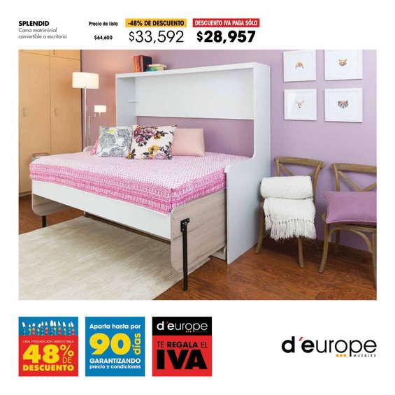 Comprar cama matrimonio ofertas tiendas y promociones for Catalogo de camas de matrimonio