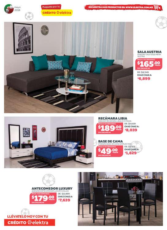 Muebles en San Marcos - Catálogos, ofertas y tiendas donde comprar ...