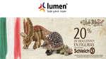 Ofertas de Lumen, 20% de descuento