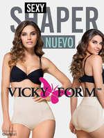 Ofertas de Vicky Form, Shaper