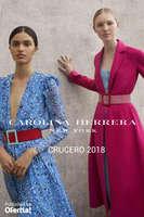 Ofertas de Carolina Herrera, Crucero