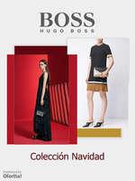 Ofertas de Hugo Boss, Colección Navideña