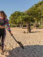 Pantalones deportivos mujer en Crucecita - Catálogos 7f9546740037f