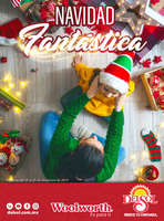 Ofertas de Del Sol, Navidad Fantástica - Plazas de calor