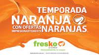 Temporada Naranja