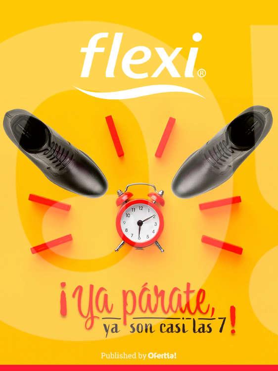 Ofertas de Flexi, Flexi BackSchool
