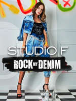 Ofertas de Studio F, Rock my Denim