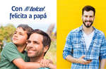 Ofertas de Telcel, Festeja a papá