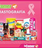 Ofertas de La Comer, La Comer es la tienda rosa