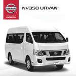 Ofertas de Nissan, NV350 Urvan