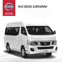 NV350 Urvan